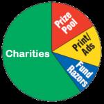 CTC pie chart